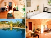 Bild Mallorca Finca privat Ferienhaus mit Pool