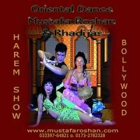 Bild Oriental Dance Mustafa Roshan