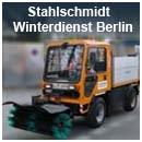 Bild Winterdienst, Schnee- und Eisglättebekämpfung