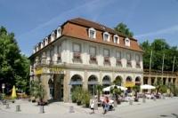 Bild Hotel Karslruhe: Am Tiergarten Hotel & Cafe Leucht