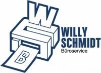 Bild Büroservice  Willy Schmidt - Technischer Kundendienst f. Kopierer, Drucker, Scanner + Faxgeräte, Hamburg