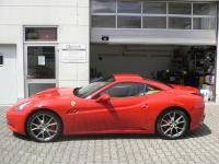 Bild Autopflege München- GT Service- Autoaufbereitung