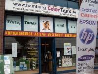 Bild Refill, Colortank, Hamburg