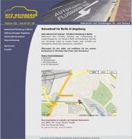Bild Auto verkaufen in Berlin - Gebrauchtwagen Ankauf