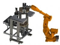 Bild Maschinenbau - H. Rihs Engineering  AG