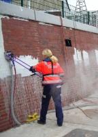 Bild Graffitientfernung