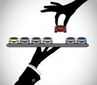 Bild Günstige Autovermietung Marokko